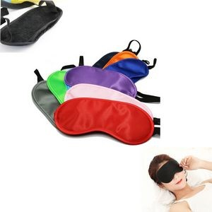 Satin Eye Mask For Sleep