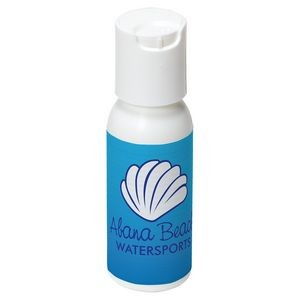 Safeguard 1 oz Squeeze Bottle Sunscreen