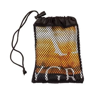 Pocket Size Mesh Bag (Blank)