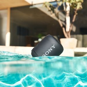 Sony XB12 EXTRA BASS™ Portable BLUETOOTH® Speaker