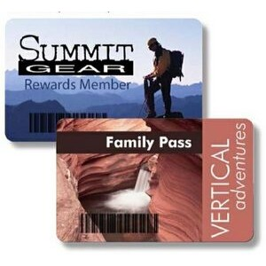 Membership/Loyalty Card