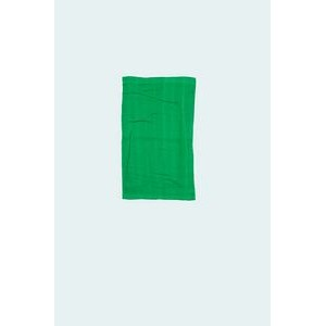 "Rally Towel (11"" x 18"") Forest Green (Blank)"