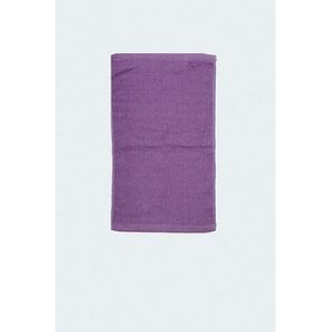 "Rally Towel (11"" x 18"") Light Purple (Blank)"