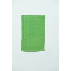 "Rally Towel (11"" x 18"") Kelly Green (Blank)"