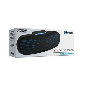 In The Element Bluetooth Speaker (Case of 6)